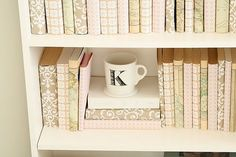 Great tutorial for recovering books here.