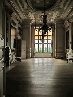 Sudbury Hall, Derbyshire.  Pemberley Interiors for the BBC's Pride and Prejudice 1995