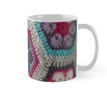 Crochet Kaleidoscope ... Mug