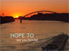 Hope to see you soon in Bratislava!
