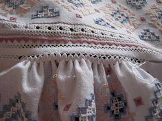 Embroidery Stitches, Hand Embroidery, Folk Fashion, Darning, Cross Stitching, Blackwork, Smocking, Bohemian Style, Needlework