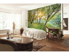 Fototapete Spring Lake 368 x 254 cm bei HORNBACH kaufen