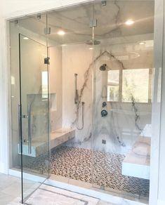 Bathroom by Alla Tzecher-Interior Design //www.facebook.com ... on small 1 2 bath layouts, 3 4 bathroom dimensions, custom shower floor plan layouts, 3 4 bathroom floor plans, 3 4 bathroom remodel, 3 4 bathroom ideas, 3 4 bath design layouts,