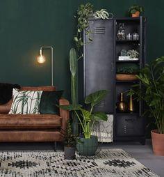Déco couleur vert sapin : - Clem Around The Corner