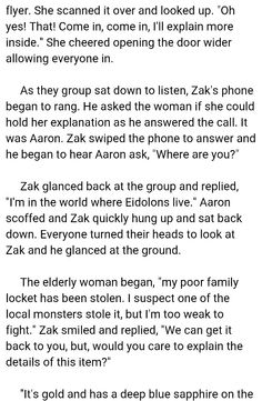 Stalked Eidolon ( Chapter 6, Pg.3 ) - Written by Kat Kruska, I do not own the Ghost Adventures crew