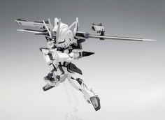 SD + HGCE Noir Impulse Gundam - Custom Build