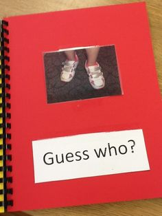 Using Children's Names - Journey Into Early Childhood