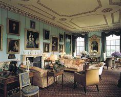 Althorp Estate, England – Where Princess Diana rests
