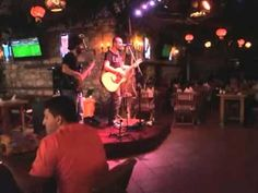 'Buffalo Soldier'cover - Live Music Kusadasi