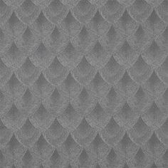 Sotomo is a dappled spray-effect fabric in an interlocking geometric repeat from the Zenna collection. Sotomo 132504 Lead by #Harlequin #fabric