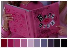 Mean Girls (2004) dir. Mark Waters