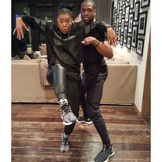 26 Times Gabrielle Union and Dwyane Wade Showed Just How Fun Love Can Be