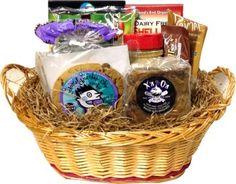 The Care Package Basket
