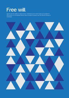 Free Will Art Print-Genis Carreras