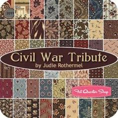 Civil war fabrics and quilt kits at a Better online quilting and ... : quilt fabric shops - Adamdwight.com