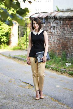 Stylizacja na piątek :) http://www.shinysyl.blogspot.com/