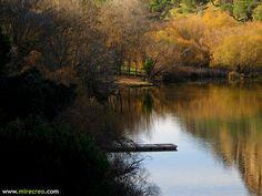 Ruta por la vía verde del Alberche, #Madrid #mirecreo #senderismo #hiking #nature #trips #spain