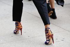 New York Fashion Week Street-Style | The Street Style Accessories That Stopped Traffic at Fashion Week