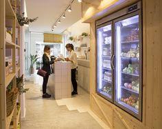 EATTITUDE by Espacio en Blanco, Barcelona – Spain » Retail Design Blog