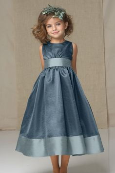 Flower Girl Dress Silver/Grey Sequin Mesh flower Girl Toddler ...