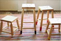 Mika Stools by Koskela are GECA certified! http://www.geca.org.au/products/all/2311/