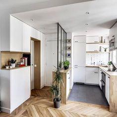So Beautiful. #design#details#style#styling#living#decor#inspo#inspiration#interior123#interiordesign#interiorstyling#nordic#nordichome#scandivianhome#scandinavianhomes#scandinavianstyle#scandinavianliving#scandinaviandesign 45+ Most Popular Kitchen Design Ideas on 2018 & How to Remodeling #kitchenideas #smallkitchenideas #kitchencabinet