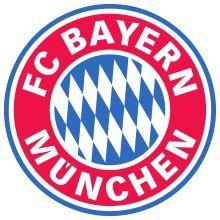 FC Bayern München, Munich, Germany.