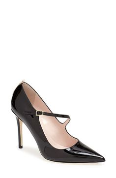 SJP by Sarah Jessica Parker SJP 'Diana' Pump available at #Nordstrom