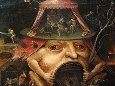 Hieronymus Bosch - Painting 7