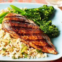 Easy Balsamic Chicken Recipe