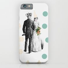 first dance iPhone & iPod Case