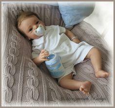 Max Reborn Puppen