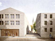 1. Preis: © Staab Architekten