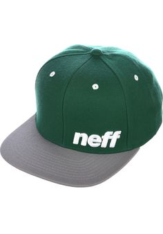 Neff Daily-Cap - titus-shop.com  #Cap #AccessoriesMale #titus #titusskateshop