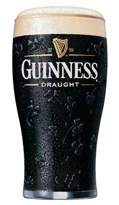 GUINNESS DRAUGHT Irish Stout pint ireland MAGNET craft beer brewery brewing