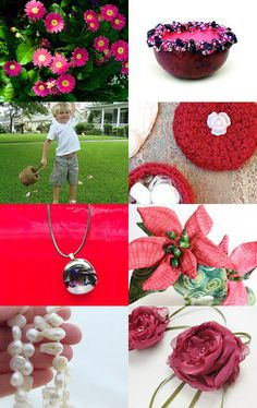 Summer Gift Guide by UnlimitedCraftworks on Etsy--Pinned with TreasuryPin.com