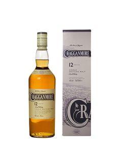 Cragganmore 12 - $85