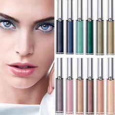 Armani eye tint spring 2015