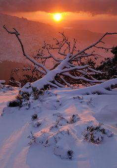 Saludo al Sol. Sun Salutation by Fernando Ruiz Tomé on 500px