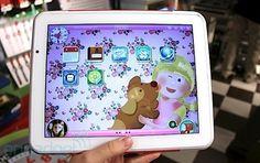 SuperPaquito, la tablet infantil de Imaginarium, posa ante nuestra cámara (Actualizada: ¡con vídeo!)