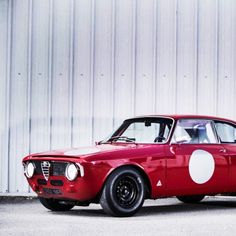 megadeluxe: 1965 Alfa Romeo Giulia Sprint GTA #PeriodCorrect #AlfaRomeo by periodcorrect http://ift.tt/1A1LjSC