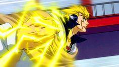 Laxus Dreyar Fairy Tail Love, Fairy Tail Art, Fairy Tail Guild, Fairy Tail Ships, Fairy Tales, Fairy Tail Laxus, Fairy Tail Anime, Marvel Dc, Lightning Dragon