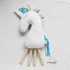 Unicorn Toy Plush Stuffed Unicorn-Unicorn Nursery-Kids