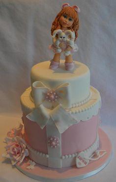 birthday cake - Cake by Marias-cakes