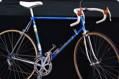 Tommasini Air Prestige. Click image for more pictures, price and specs.