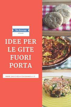 Tante #idee per le #gitefuoriporta
