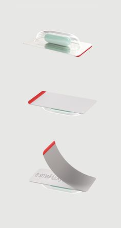 Fortune Pill_ packaging concept on Behance