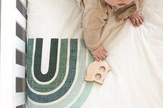 Oversized Boho Rainbow Baby Bedding Oversized Boho Rainbow Baby Bedding – Peapod and Nate Girl Nursery Bedding, Boho Nursery, Baby Bedding, Rainbow Boys, Rainbow Theme, Baby Boy Cribs, Baby Boy Nurseries, Mini Crib, Boho Baby