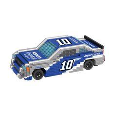 Danica Patrick #10 Car BRXLZ NASCAR 3D Puzzle Set
