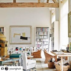 givenchy's country home Instagram